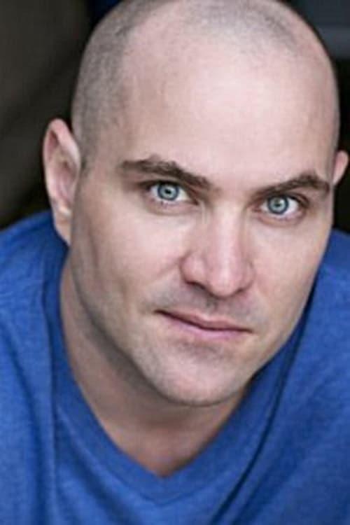 Joey Oglesby