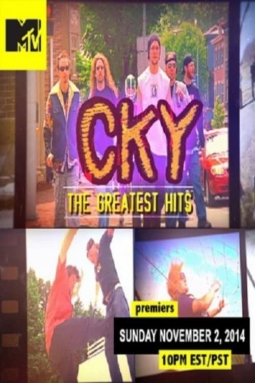 CKY: The Greatest Hits