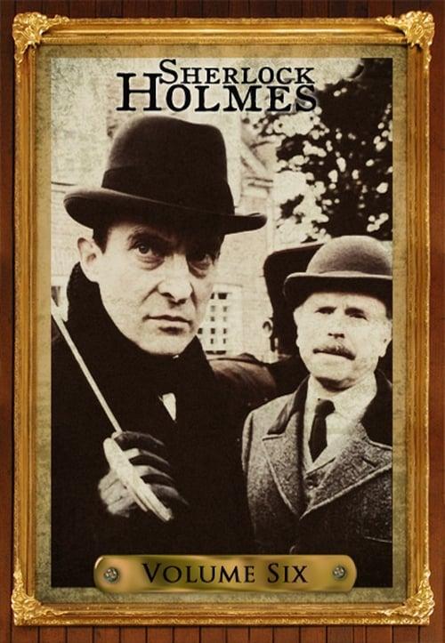 Watch Sherlock Holmes The Case-Book of Sherlock Holmes Full Movie Download