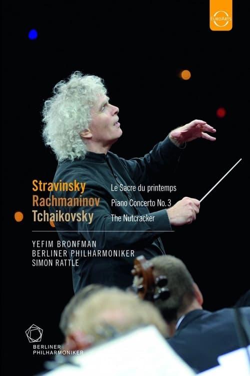 Waldbühne 2009 | Russian Rhythms