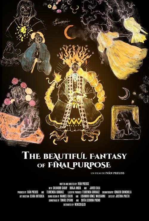 The Beautiful Fantasy of Final Purpose