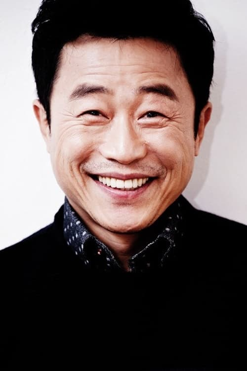 Lee Mun-sik