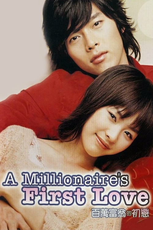 A Millionaire's First Love