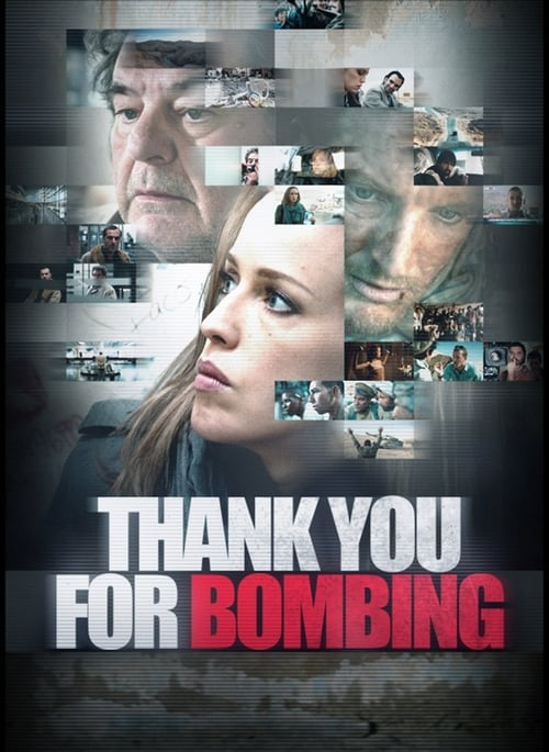 Thank You for Bombing