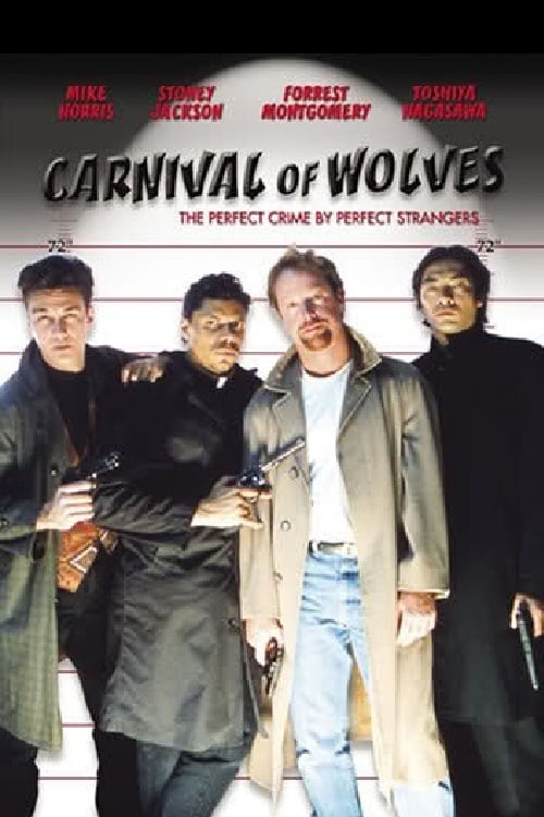 Carnival of Wolves