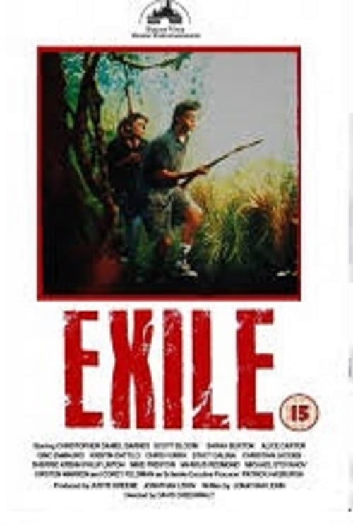 Watch Exile Full Movie Download