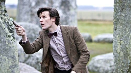 Watch Doctor Who S5E12 in English Online Free   HD