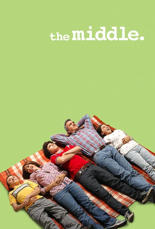 Watch The Middle (2009) in English Online Free | 720p BrRip x264
