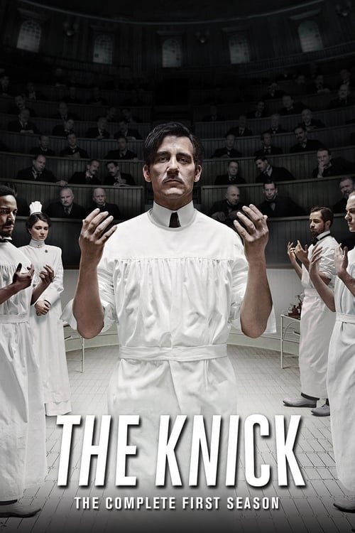 Watch The Knick Season 1 in English Online Free