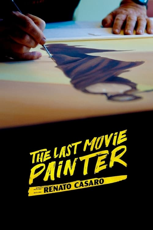 The Last Movie Painter
