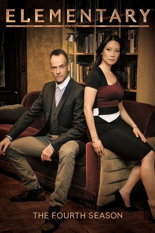 Watch Elementary Season 4 in English Online Free