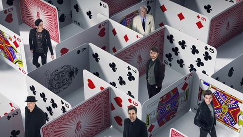 Now You See Me 2 (2016) Subtitle Indonesia