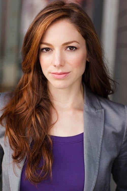 Deanna Gibson