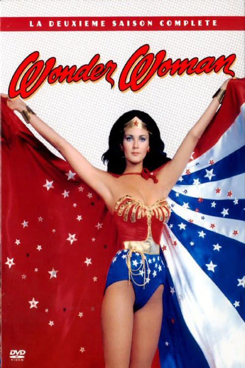 Watch Wonder Woman Season 2 in English Online Free