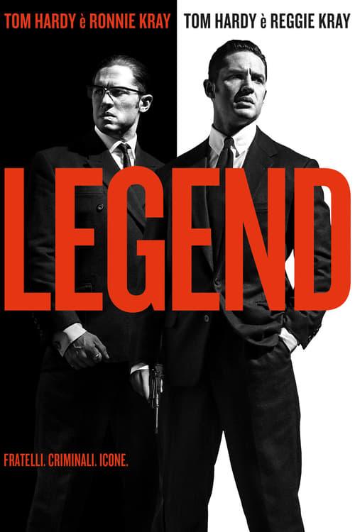 Legend (2015) ⋆ EzMoviesnet - Latest Free Movies Here