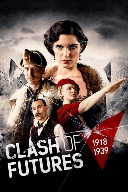 Clash of Futures (1918-1939)