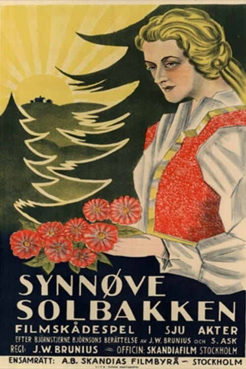 The Fairy of Solbakken