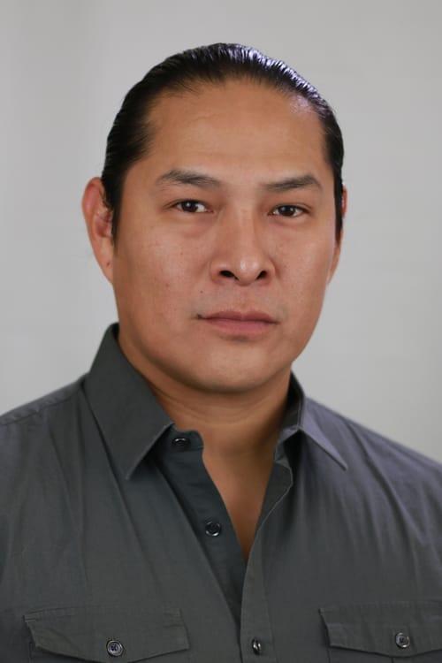Ryan Begay