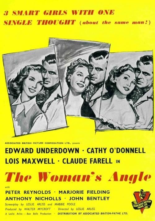 The Woman's Angle