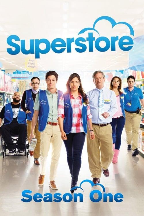 Superstore Season 1