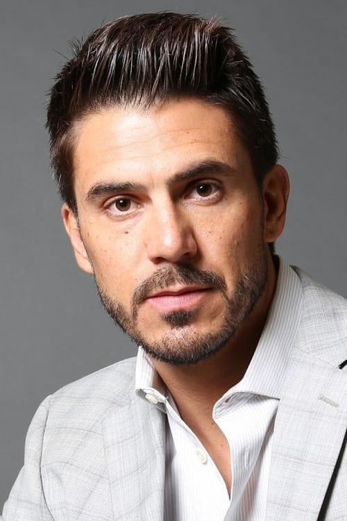 Chad Guerrero