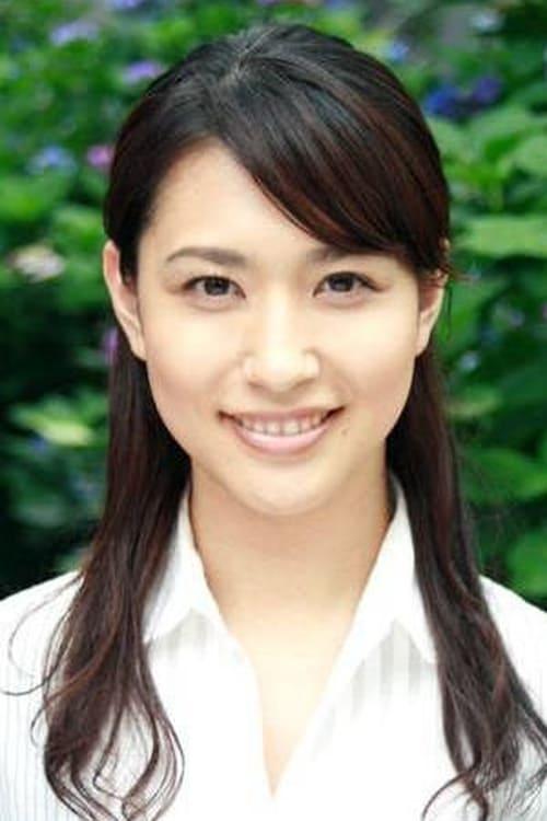 Miho Fujima