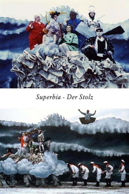 Superbia - The Pride