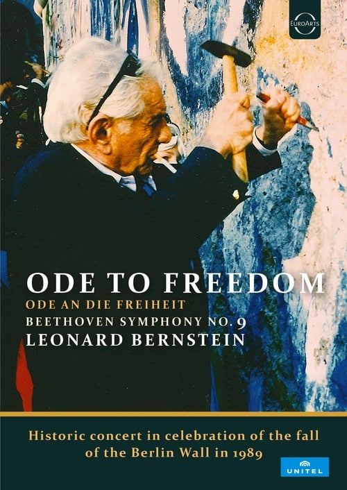 Ode to Freedom