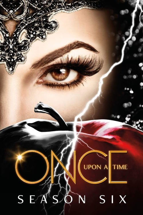 Watch Once Upon a Time Season 6 in English Online Free