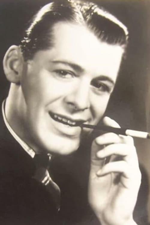 Donald Stewart