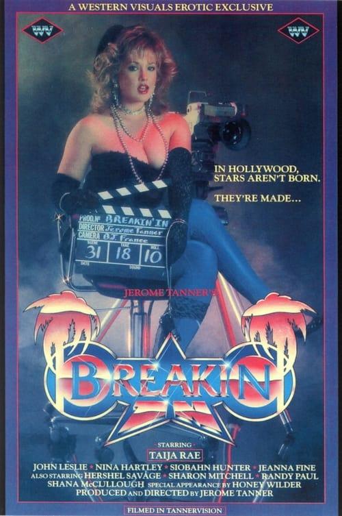 Breakin In