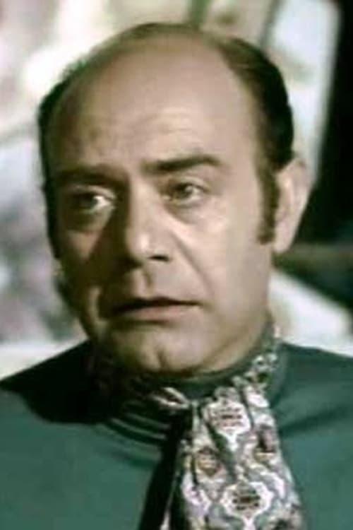 Dimitris Nikolaidis