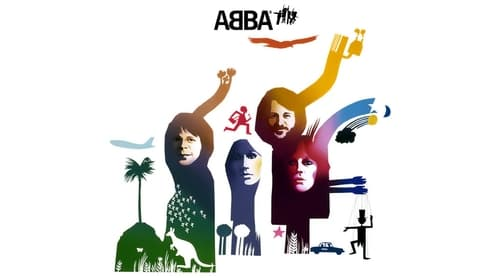 ABBA - The Movie Poster