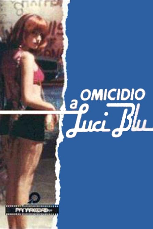 Murder in Blue Light