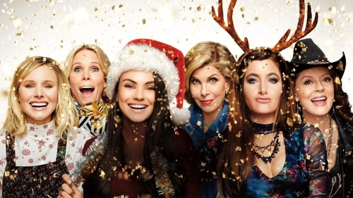 Watch A Bad Moms Christmas (2017) in English Online Free | 720p BrRip x264