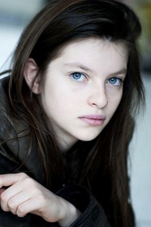 Juliette Bettencourt