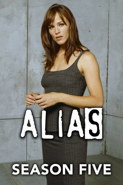 Watch Alias Season 5 in English Online Free