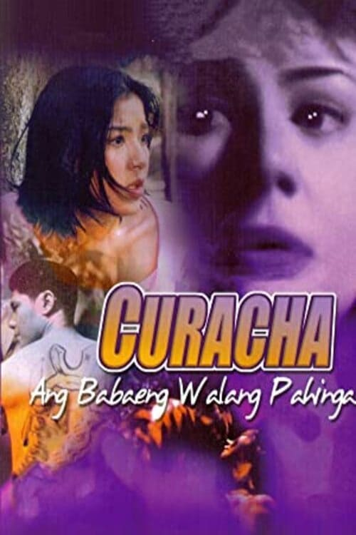 Curacha, Ang Babaeng Walang Pahinga