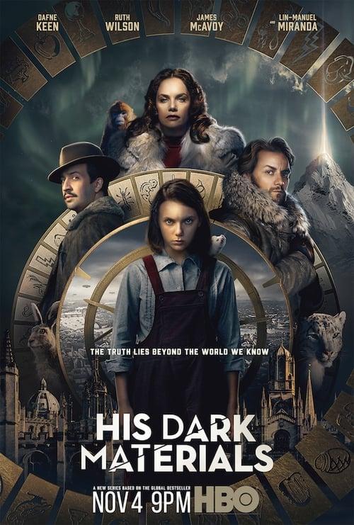 ©31-09-2019 His Dark Materials full movie streaming