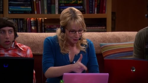 Watch The Big Bang Theory S5E19 in English Online Free | HD