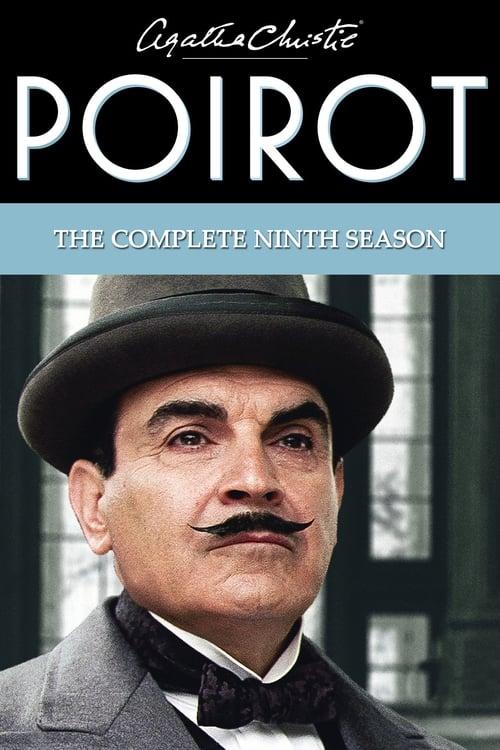 Watch Agatha Christie's Poirot Season 9 in English Online Free