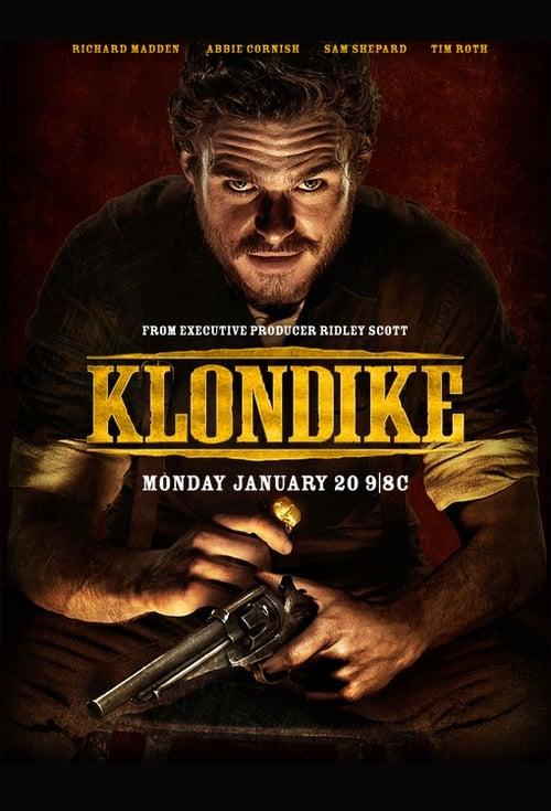Watch Klondike (2014) in English Online Free | 720p BrRip x264