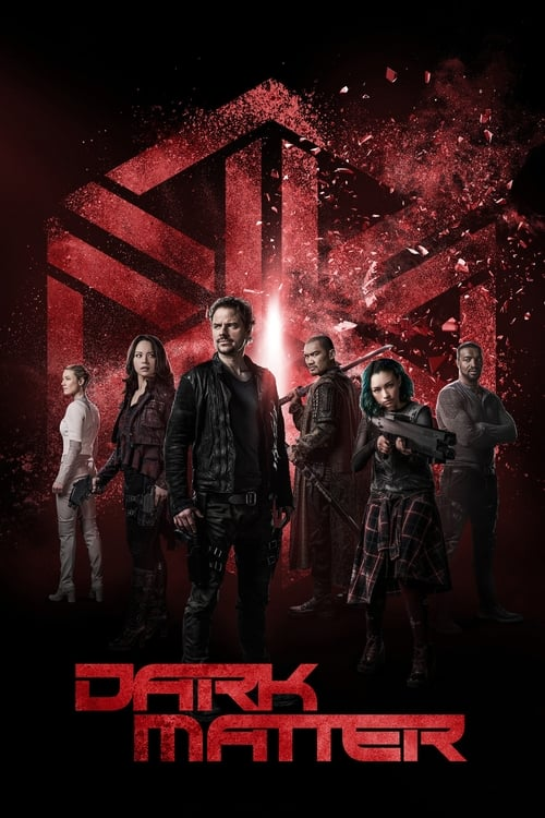 Watch Dark Matter (2015) in English Online Free | 720p BrRip x264