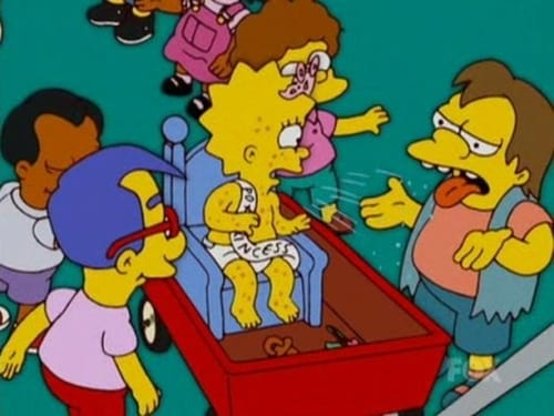 Watch The Simpsons S17E3 in English Online Free | HD