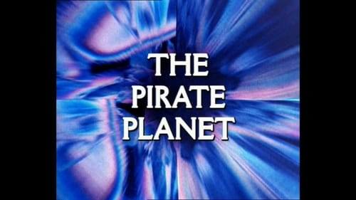 Watch Doctor Who: The Pirate Planet (1978) in English Online Free | 720p BrRip x264