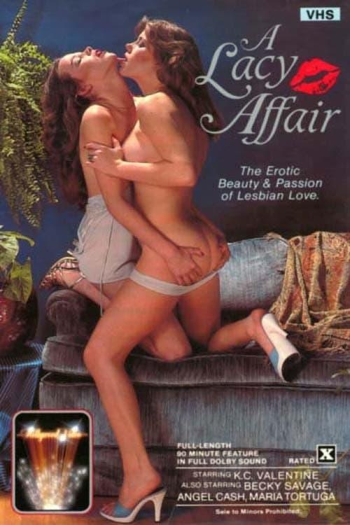 Lacy Affair