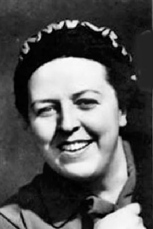 Doris Waters