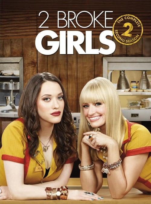 Watch 2 Broke Girls Season 2 in English Online Free