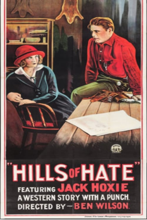 Hills of Hate