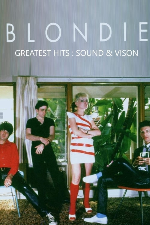 Blondie : Greatest Hits - Sound & Vision